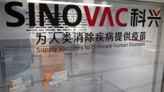 China podría empezar a vacunar a su población a partir de noviembre