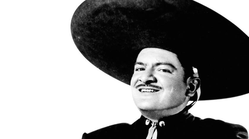 José Alfredo Jiménez falleció en 1973 en la Ciudad de México.(Ilustrativa/GH.)