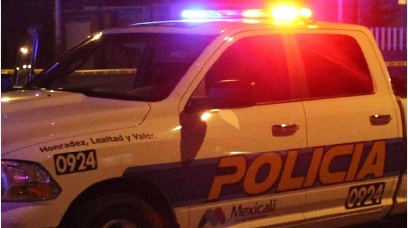 Arrestan a presuntos hermanos del director de la Policía de Mexicali(Cortesía)