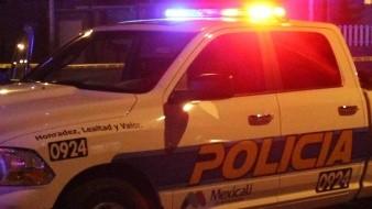 Arrestan a presuntos hermanos del director de la Policía de Mexicali
