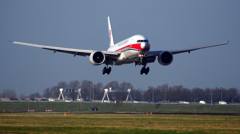 Las personas quieren tener una experiencia de viaje con menos contacto con el personal del aeropuerto(Pixabay)