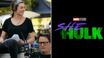 'She Hulk' podría contar ya con directora y productora.