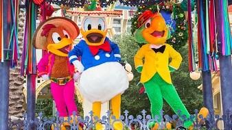 Disney celebra el mes de la Herencia Hispana