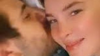 Belinda causa polémica al lado de un hombre que no es Nodal