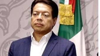 Si Tribunal tira encuesta de Morena para elegir dirigencia, minará su credibilidad: Mario Delgado