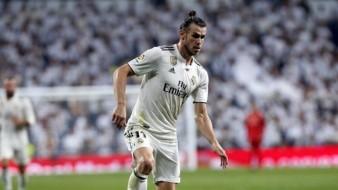 Gareth Bale está cerca de volver a la Liga Premier.