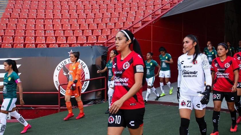 Xolas cierra torneo con victoria 2-1 ante Necaxa
