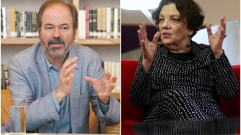 Creadores como Graciela Iturbide darán charlas vía Facebook