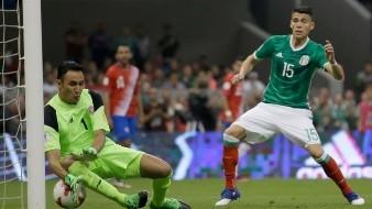 México será sede por tercera vez de un Mundial.