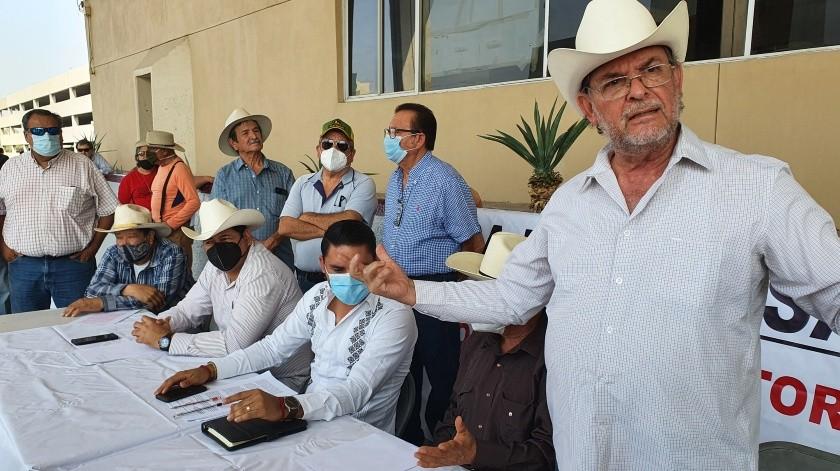 Preocupa a campesinos bajacalifornianos presupuesto para 2021(Andrea Jiménez)