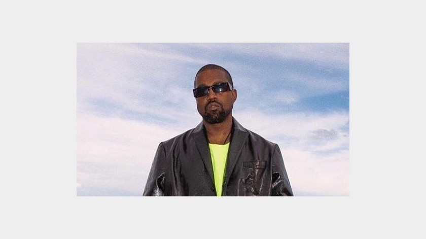 ¡Amor por el Rebaño Sagrado! Kanye West se declaró aficionado de las Chivas(Instagram @kimkardashian)