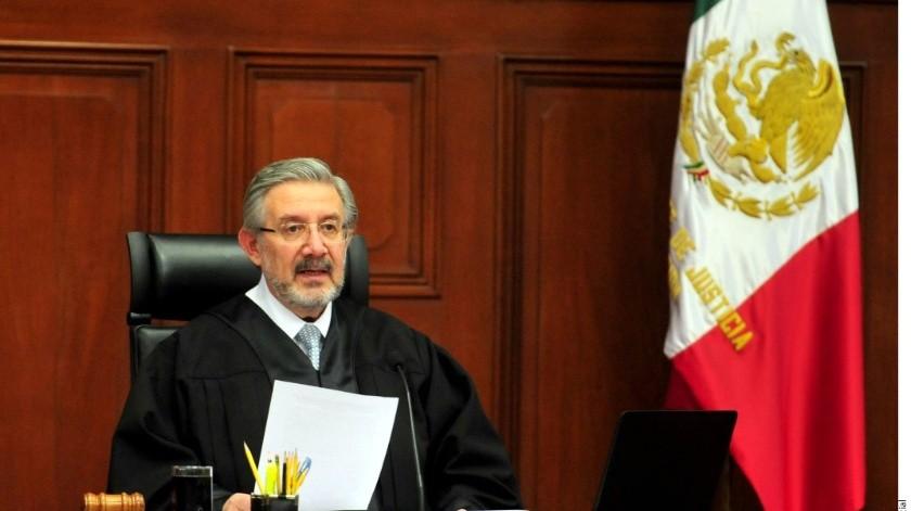 ¿Qué sigue para la consulta del juicio a expresidentes? SCJN analiza la solicitud(Archivo GH)