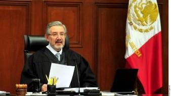 ¿Qué sigue para la consulta del juicio a expresidentes? SCJN analiza la solicitud