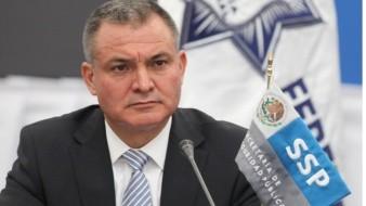 García Luna comparecerá el 7 de octubre, ordena juez de Nueva York; será audiencia pública