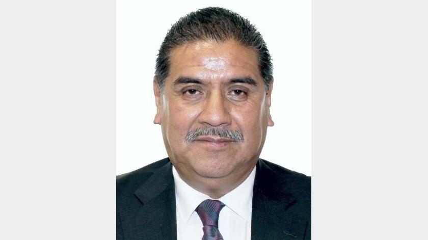 Desde el pasado 22 de agosto Acundo González fue hospitalizado debido a los síntomas graves que tuvo a causa de Covid-19(Cámara de Diputados)