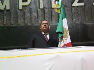 Encabeza Grito González Cruz en Tijuana