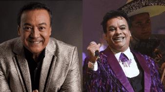 Carlos Cuevas dijo que hasta que una autoridad se lo prohíba, dejará de cantar los temas de Juan Gabriel.
