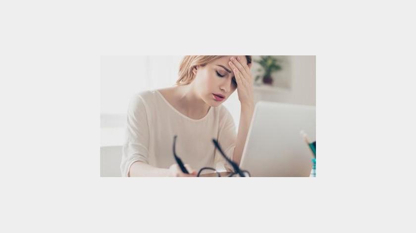 ¿Por qué surge el estrés emocional?(Tomada de la Red)