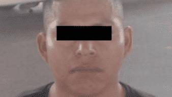 Mexicano es detenido en Calexico tras cruzar ilegalmente