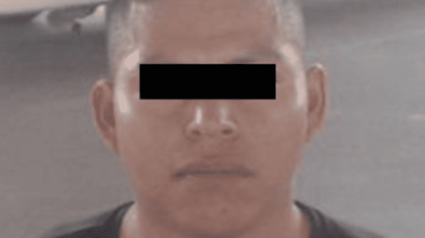 Mexicano es detenido en Calexico tras cruzar ilegalmente(Cortesía)