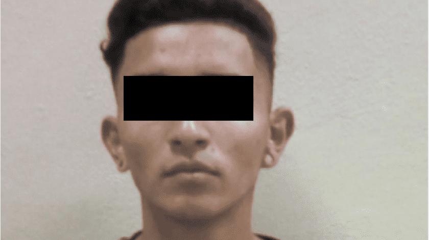 Prisión preventiva a tres presuntos ladrones(Cortesía)