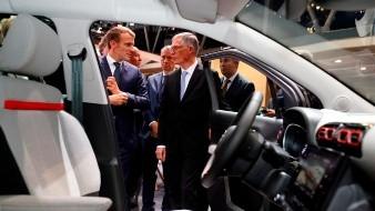 Para 2021 se mantiene la previsión de que la economía francesa crezca un 8 %, según indicó el Ministerio de Economía en una presentación a la prensa a última hora de esta tarde.
