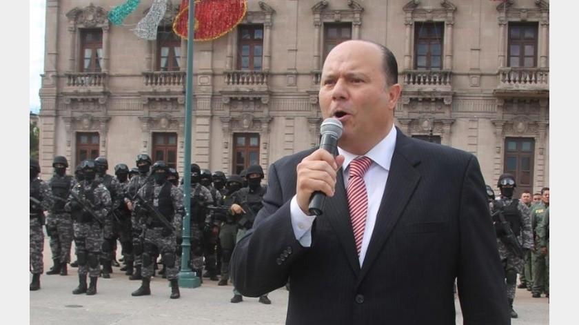 """La defensa de Duarte había señalado que él estaba """"cooperando"""" con el Gobierno estadounidense desde hacía más de tres años.(EFE)"""