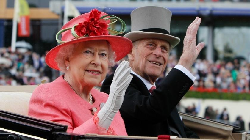 Esta es la primera vez, desde 1992, que un país de la Commonwealth renuncia a la reina como su monarca constitucional.(AP)