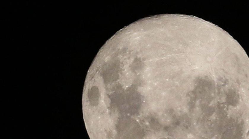 La NASA comprará muestras dela Luna, ¿quién es el dueño del satélite?