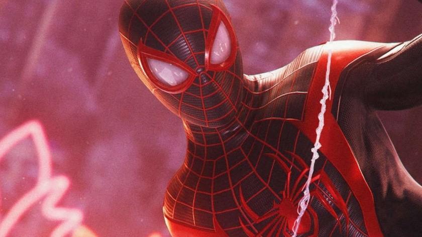 Spider-Man y Demon Souls saldrán para la PlayStation 5