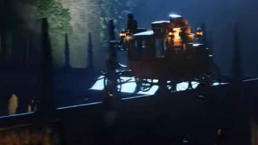 Anuncian Hogwarts Legacy para PlayStation 5