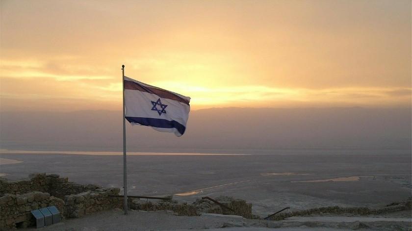 La aceptación de Israel por parte de los estados árabes está sobre la mesa. En estos mapas te mostramos cómo ha cambiado a lo largo del tiempo el territorio que se convertiría en el Estado judío.