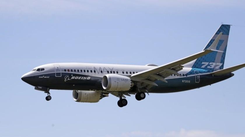 El mayor fabricante de aviones del mundo salió muy mal parado por el informe congresal realizado en Estados Unidos tras dos accidentes aéreos.(AP)