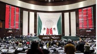 Los diputados federales estarán ausentes seis días del Palacio de San Lázaro