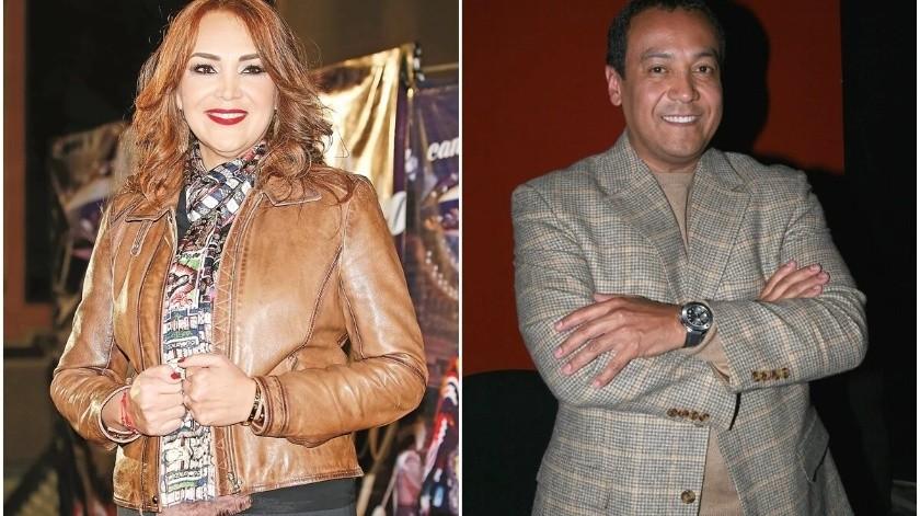 Denuncia de Aída a Carlos Cuevas podría llevarlo a la cárcel
