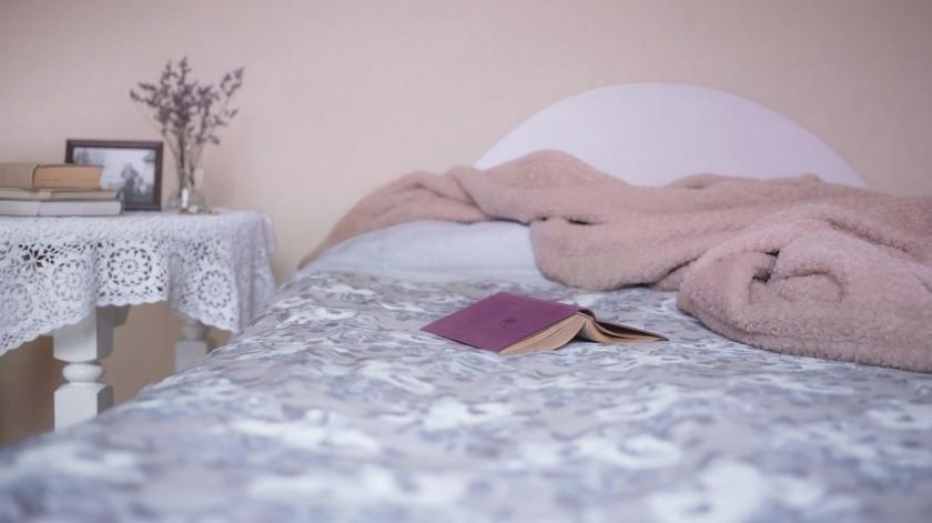 Un estudio dice que dormir mal te quita la alegría de vivir(Pixabay)