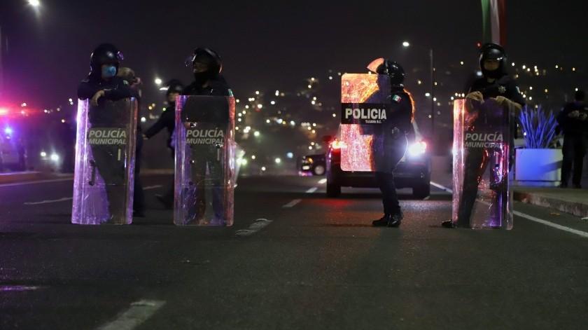Mantendrá Cecut pintas de violencia contra la mujer(Sergio Ortiz)