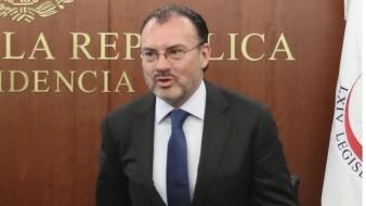 ¿Luis Videgaray a Israel? Por qué Salvador García Soto sostiene que el ex funcionario busca refugio