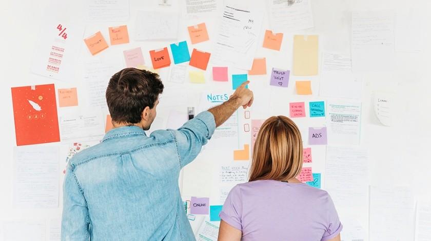 Lanzan resiliencia empresarial 2020, programa de apoyo a pequeños negocios(Cortesía)
