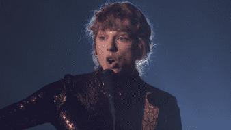 Taylor Swift tiene 30 años actualmente.