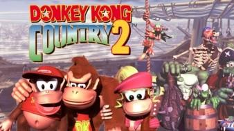 Se agregarán a la biblioteca retro de Nintendo Switch Online algunos títulos entre ellos la secuela de 1995 del Donkey Kong Country original que se agregó a Nintendo Switch Online en julio.
