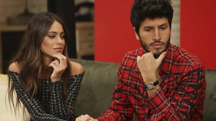 """""""Tengo otros compromisos"""": Sebastián Yatra se niega a trabajar con su ex Tini Stoessel(Tomada de la red)"""