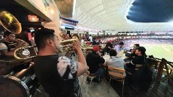 Los estadios de Sinaloa tendrán aficionados en sus gradas