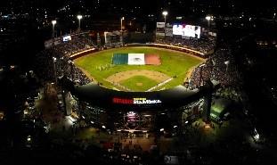 Si habrá temporada de Águilas de Mexicali con 30% de público