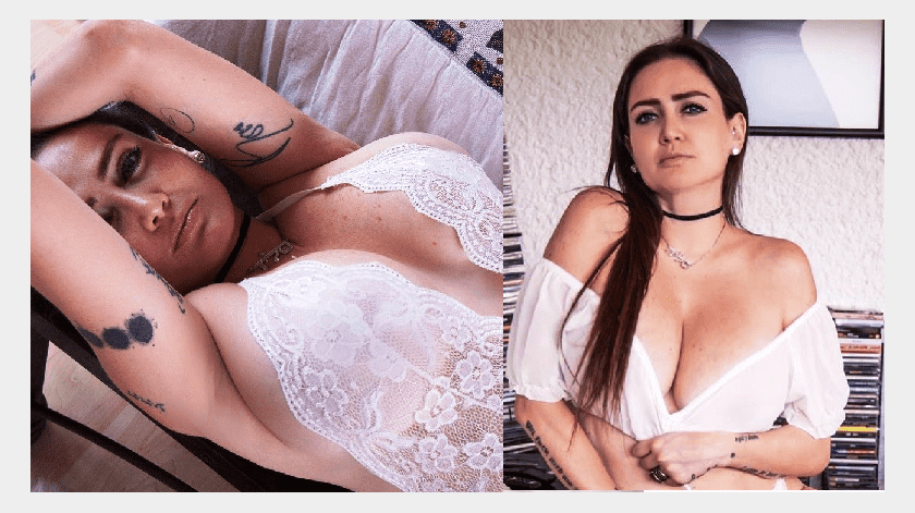 Redes sociales censuran a Celia Lora... pero ella no se deja(Internet)