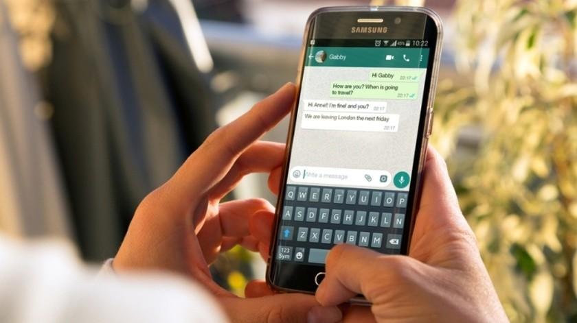 """""""Piensa que empiezo tercer grado"""": el Whatsapp viral de una madre a su hija en el primer día de Preparatoria"""