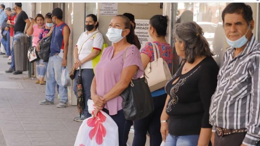 Covid-19 en México: 201 muertes y 3 mil 482 nuevos contagios este día(Julián Ortega)