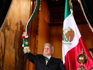 Revelan costo de Grito de Independencia de AMLO con Zócalo vacío