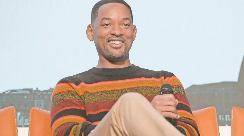 """Will Smith es víctima de la delincuencia, le """"roba"""" Jason Derulo"""
