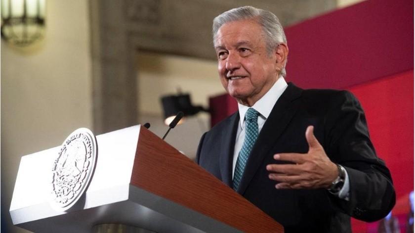 En el desplegado a cargo del académico Roger Bartra y el politólogo Francisco Valdés Hugalde se acusa al gobierno de López Obrador de asediar a la libertad de expresión(Gobierno de México)